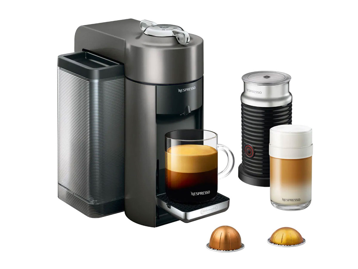 Nespresso Machines Are 40% Off at This Secret Sale — but Hurry, It Ends Soon