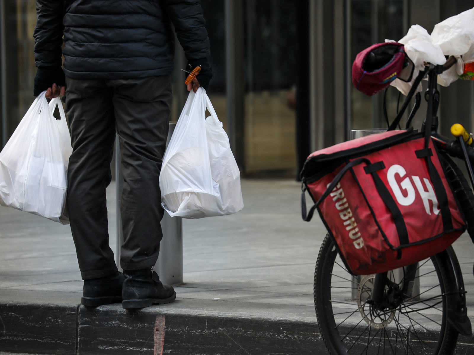 NYC Council Holds 'First in the Nation' Hearing on the Impact of Restaurant Delivery Services
