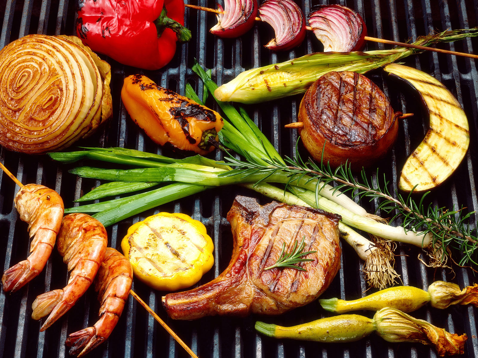 The 7 Mistakes You're Making When Grilling, According to a Pro