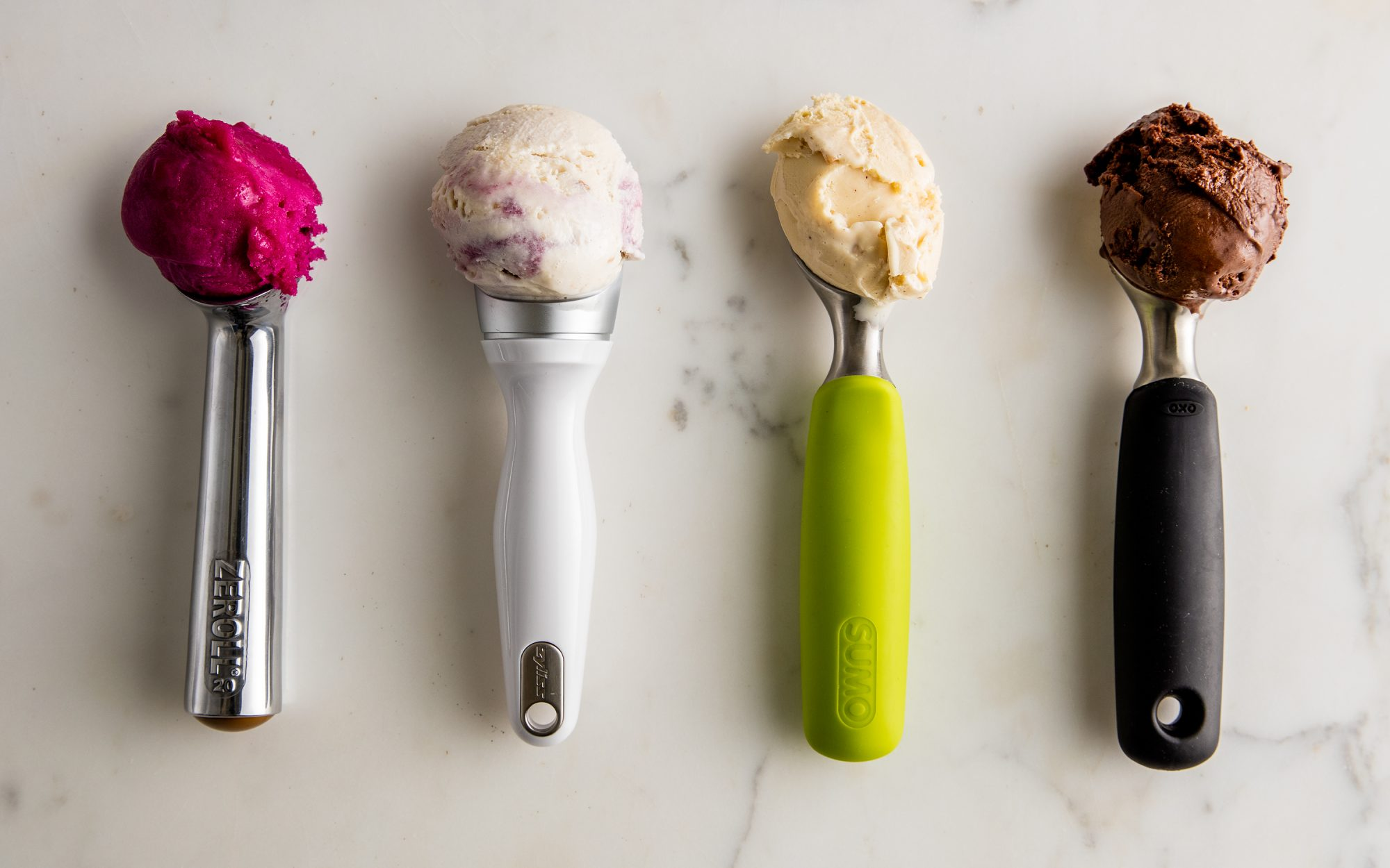 Scoop Ice Cream : The best ice cream scoops our reviews food wine