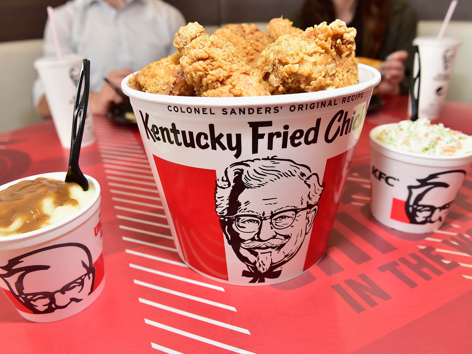 An Australian KFC Is Shooting for a Michelin Star