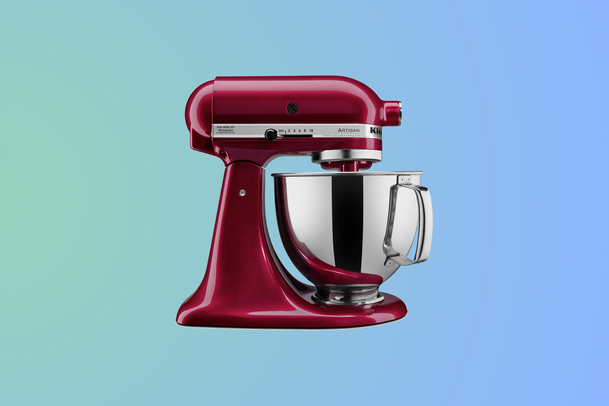 Hundreds of KitchenAid Products Are Deeply Discounted at This Secret Sale—But Not for Long
