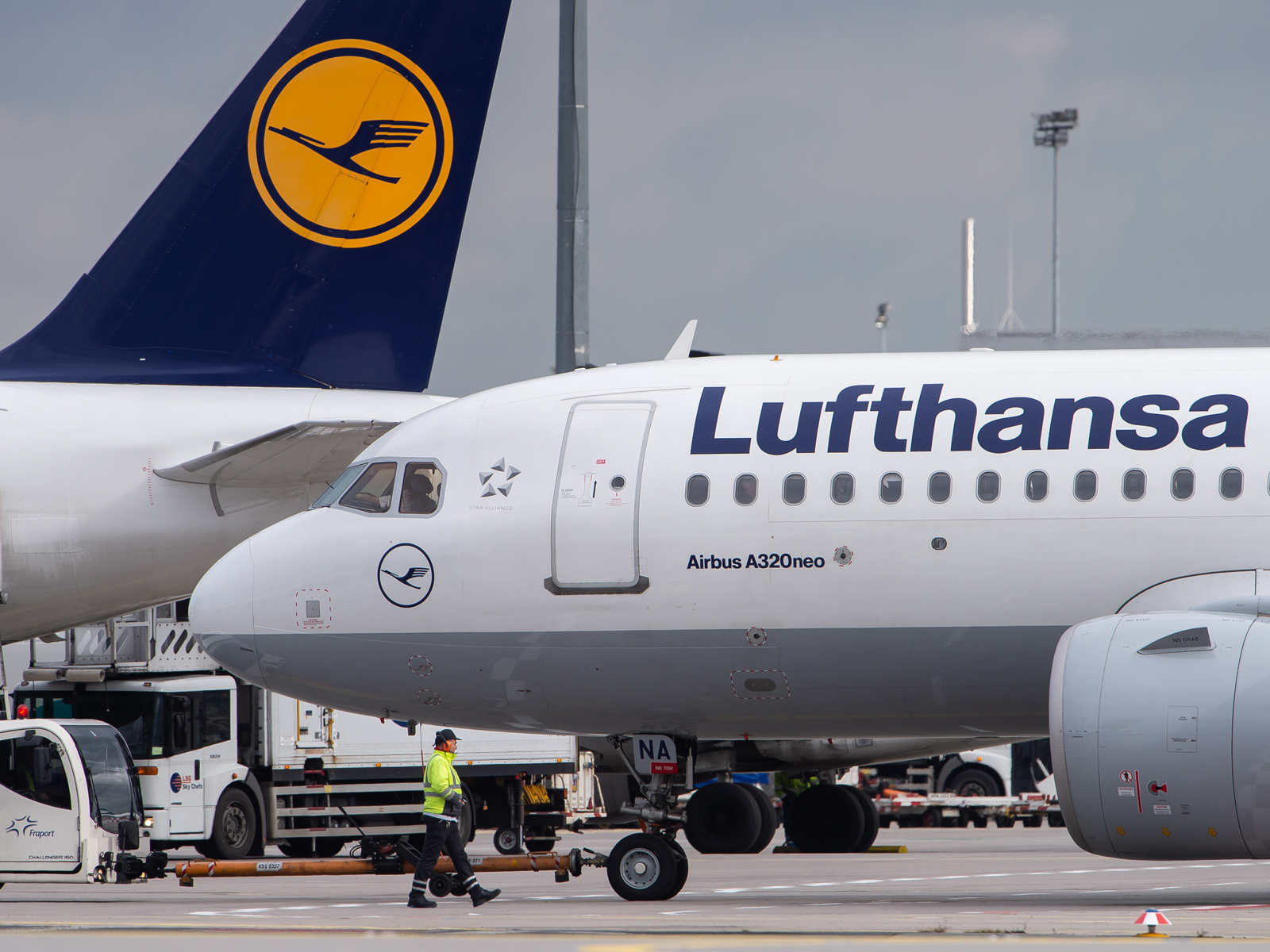 Lufthansa's Kids Meals Now Have a Michelin Pedigree