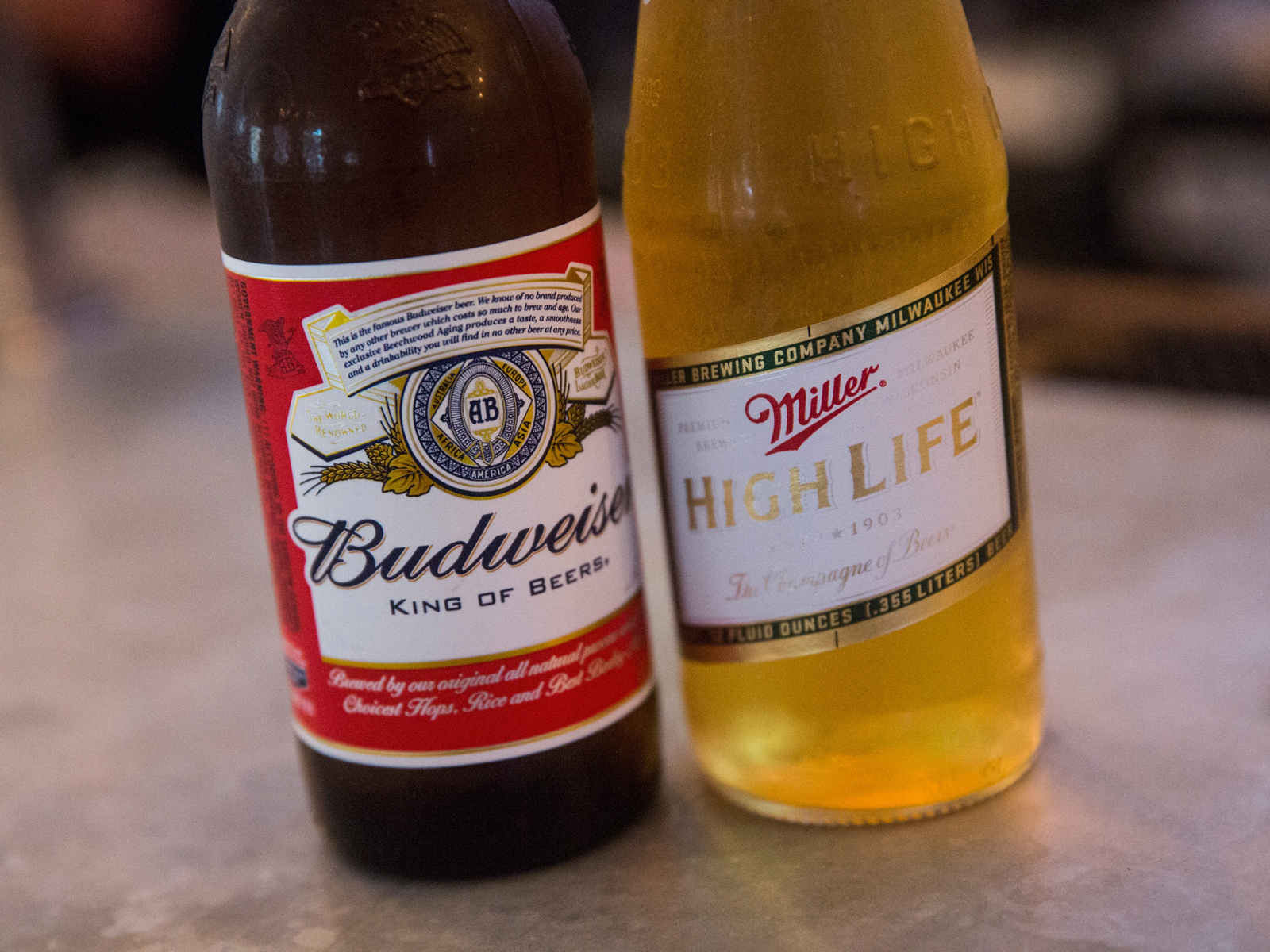 'Industrywide' Beer Campaign to Move Forward Without MillerCoors or Heineken, Says Report