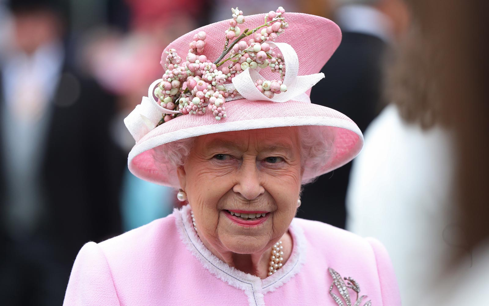 Queen Elizabeth Is Hiring a Party Planner — but You Can't Tell Anyone Where You Work