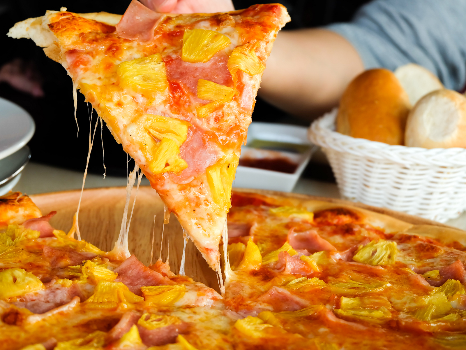 Over Half of Americans Would Rather Eat Cold Pizza for Breakfast, Says Survey