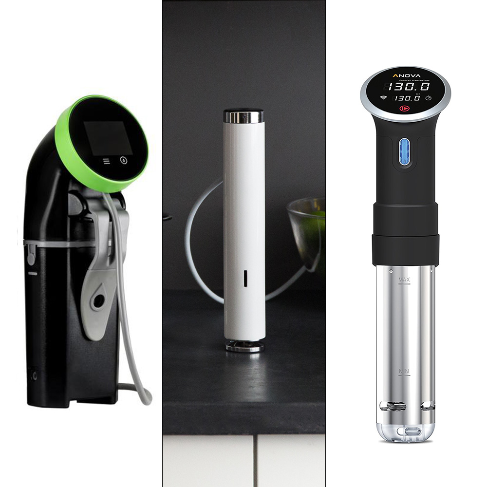 Sous Vide Circulators