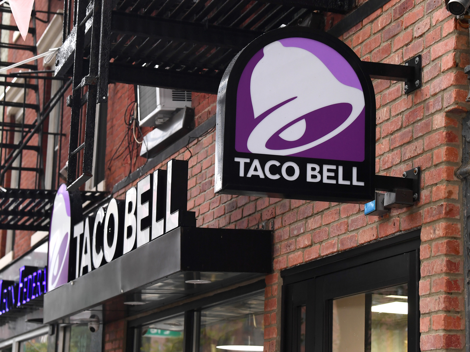Don't Expect to See 'Impossible Tacos' or 'Beyond Burritos' at Taco Bell