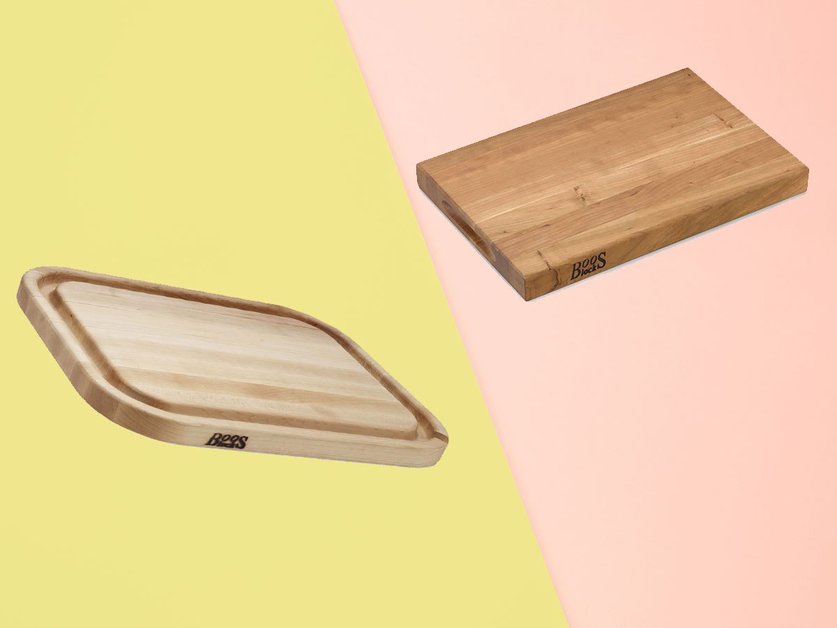 Deal Alert! Williams Sonoma Has Cult-Favorite Cutting Boards on Sale Right Now