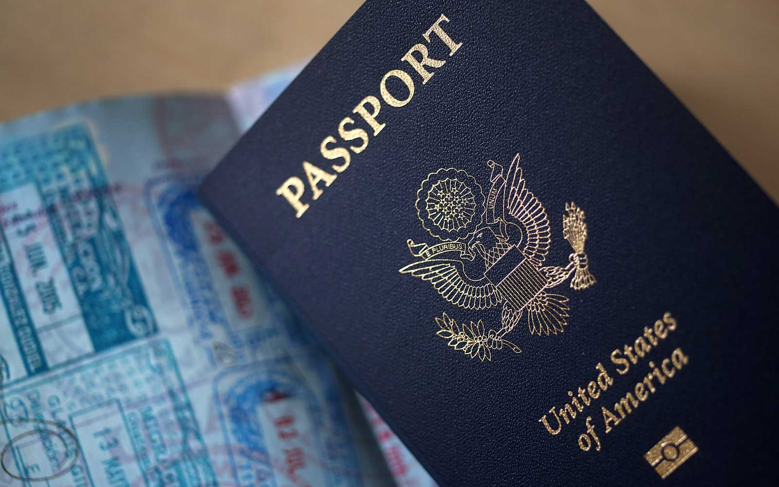 How to Get a New Passport as Quickly as Possible