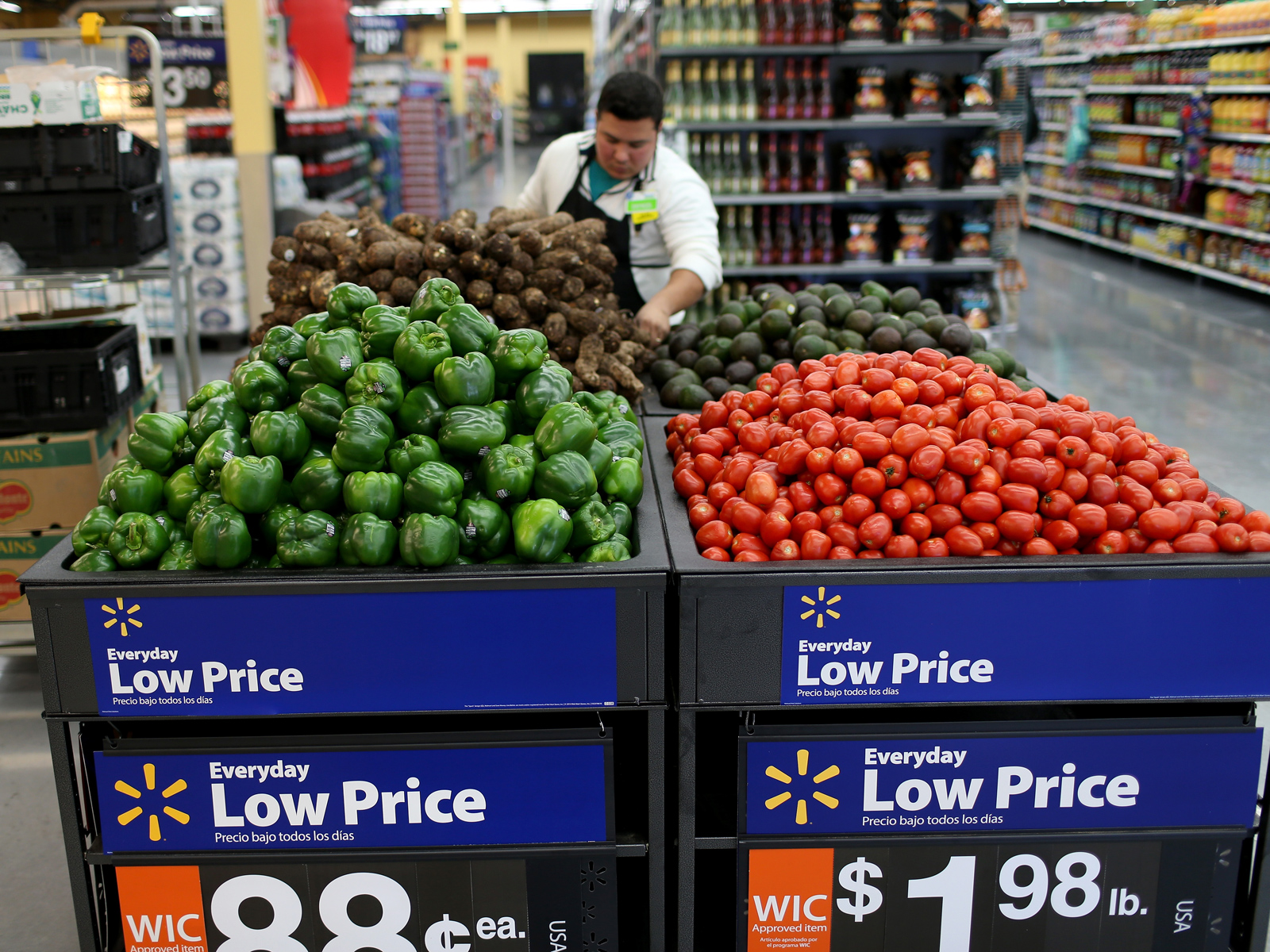 Walmart Offers Subscription for Unlimited Grocery Delivery