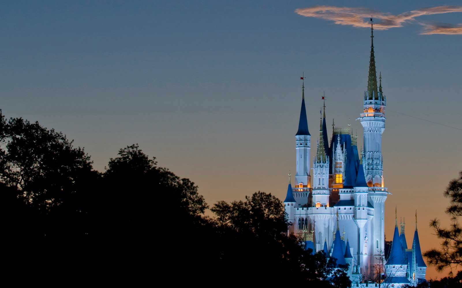 Disney World Just Raised Annual Pass Prices — Here's What to Know
