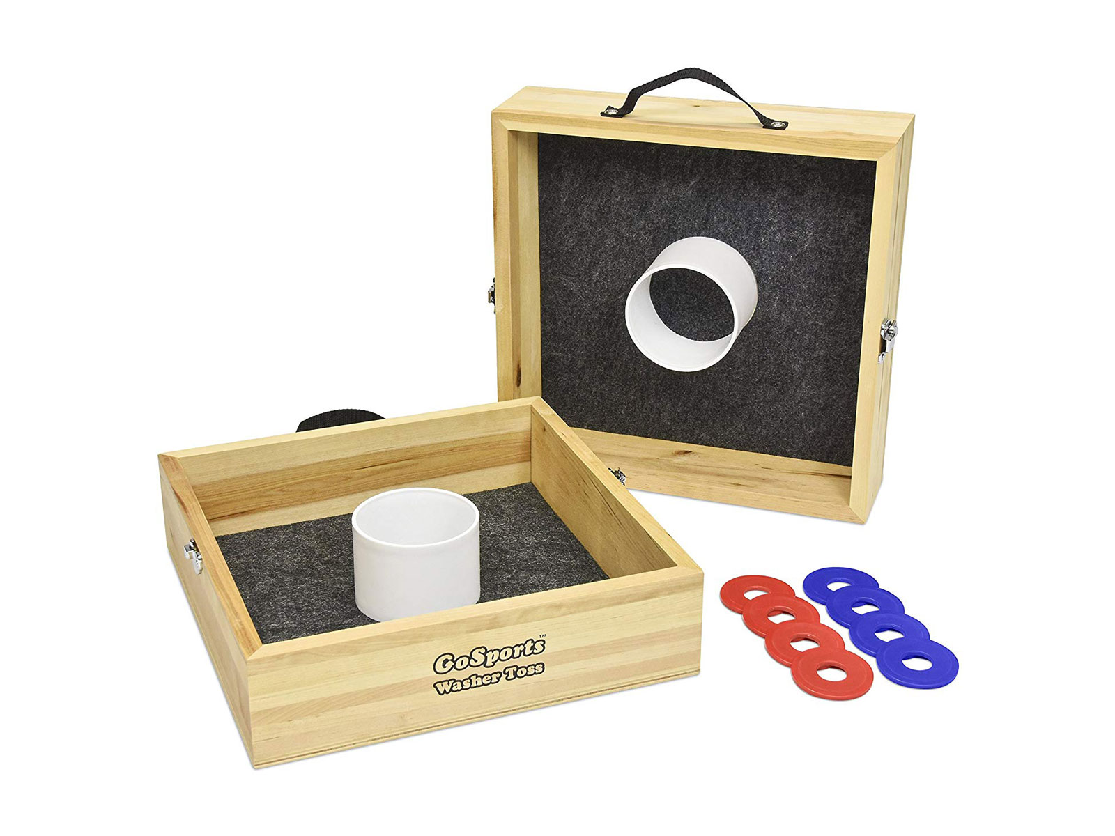 Washer Toss