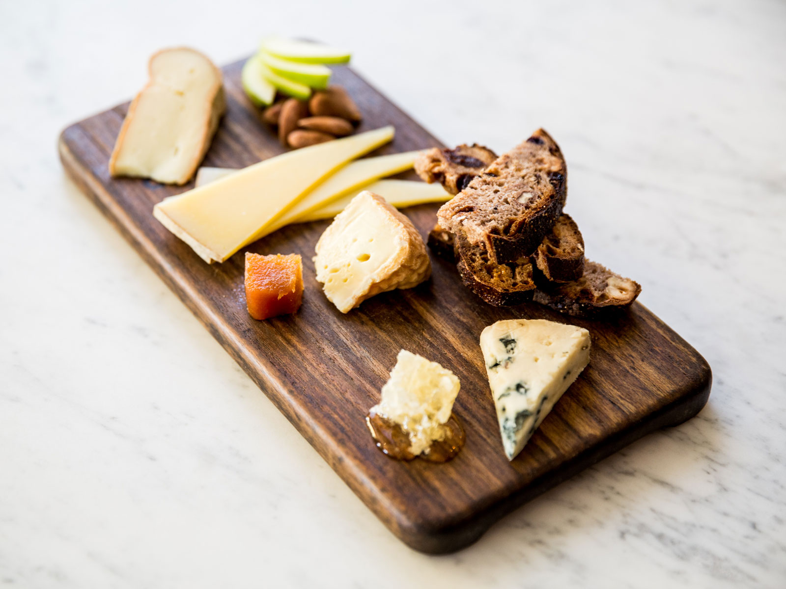 Everything You Need for the Perfect Summer Cheese Board, According to a Fromager