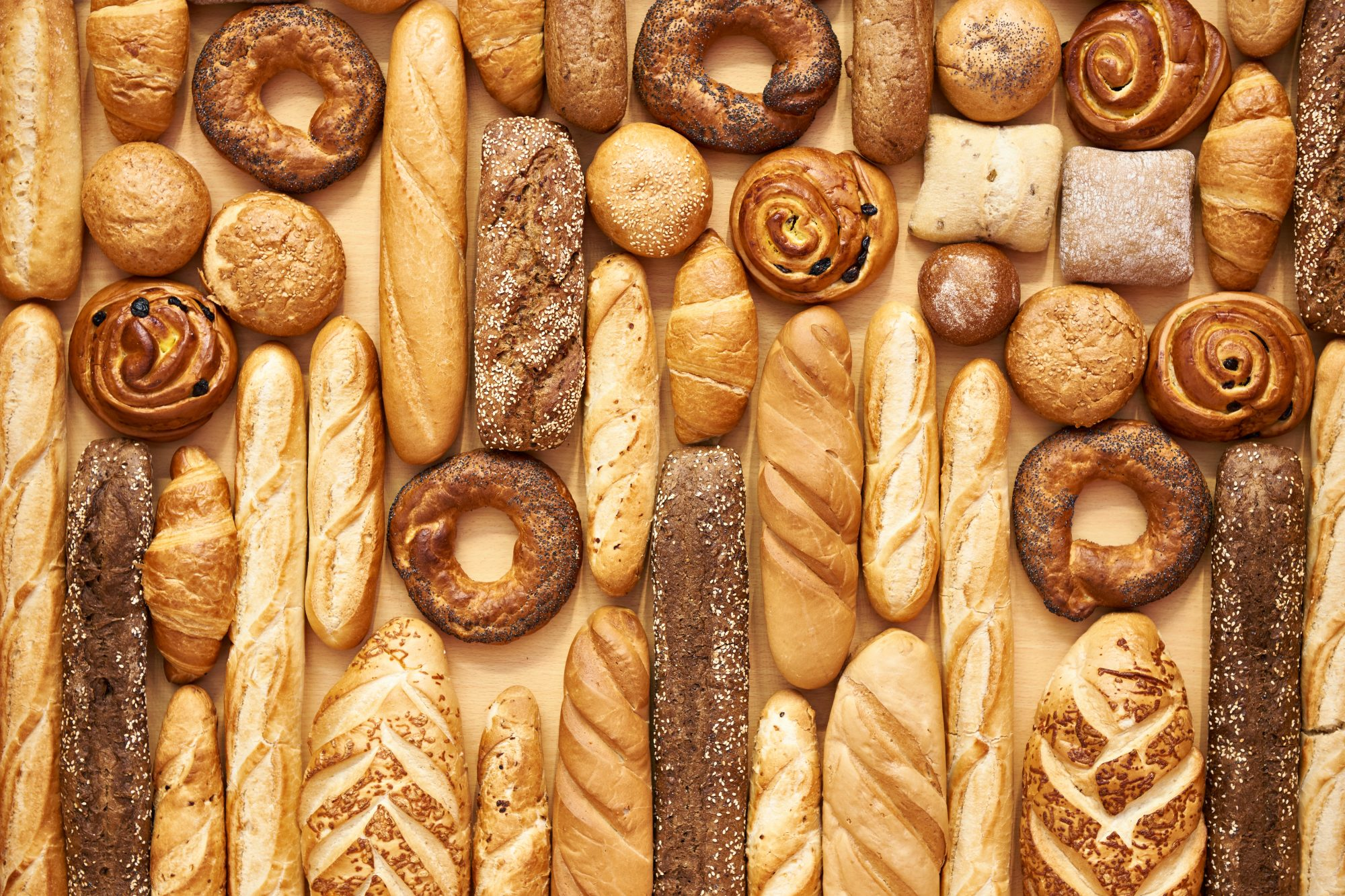 5 Things to Know Before Buying Bread at the Store