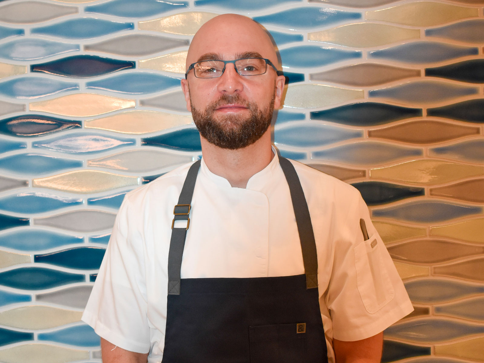What to Expect at Vernick Fish, Chef Greg Vernick's New Philadelphia Concept