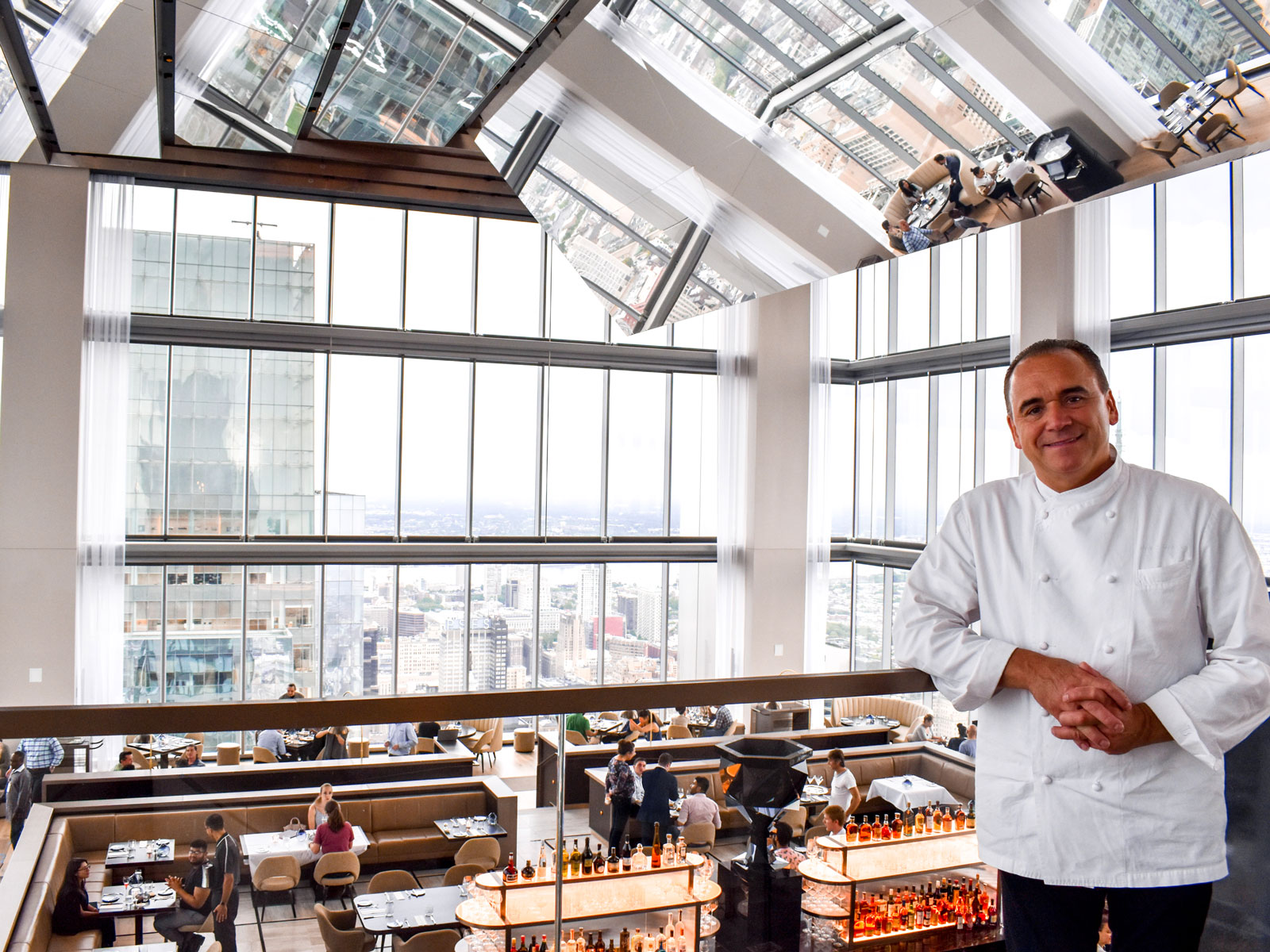 Jean-Georges Vongerichten Is About to Take Philadelphia by Storm