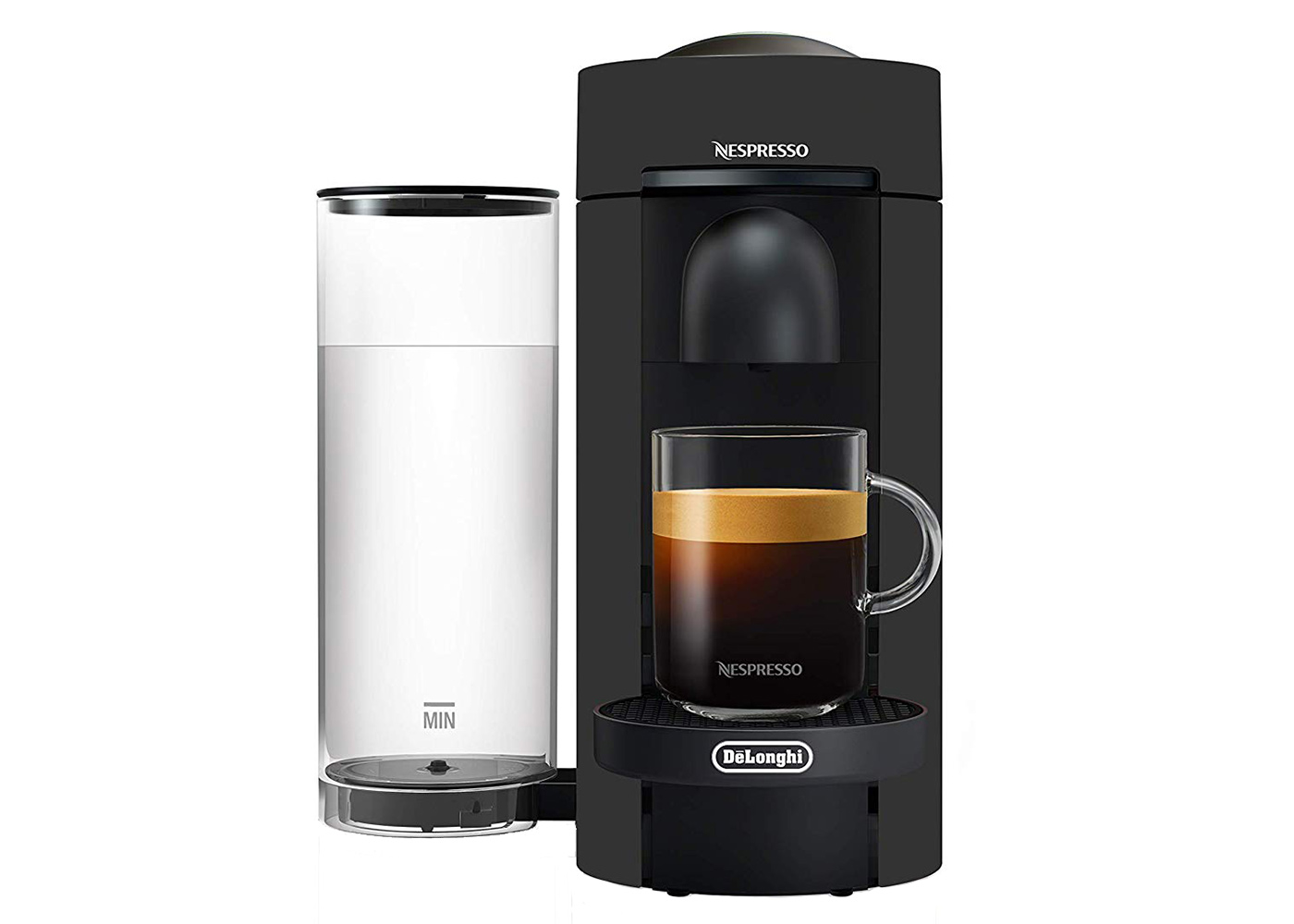 You Can Get a Nespresso Machine for Under $100 This Amazon Prime Day