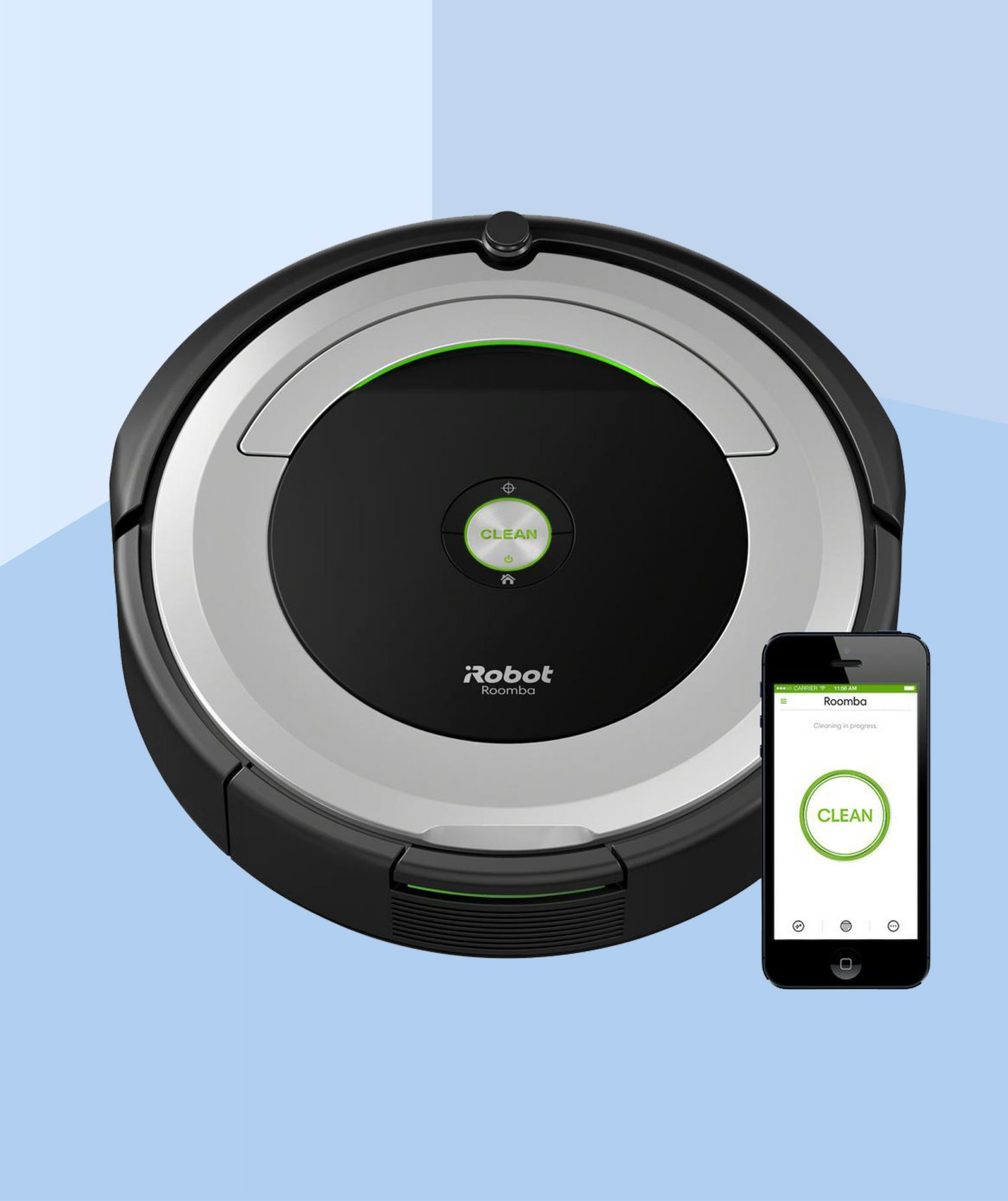 Amazon's Most Popular Roomba Robot Vacuums Are Already on Sale Ahead of Prime Day