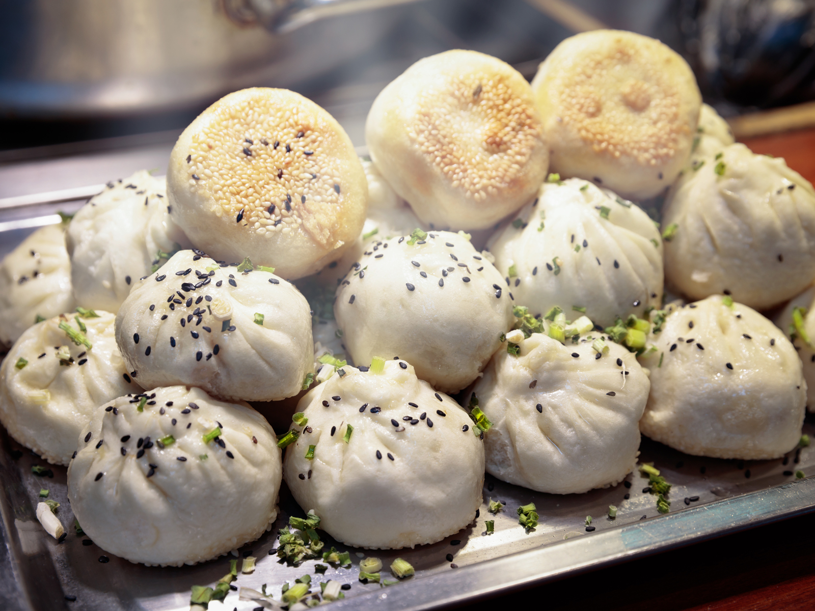 Check Out the Best Rap Song About Bao You'll Hear Today