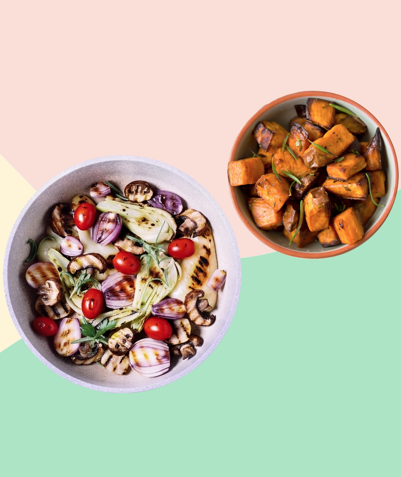 I Coated Roasted Vegetables in This Pantry Staple and the Results Were Unreal