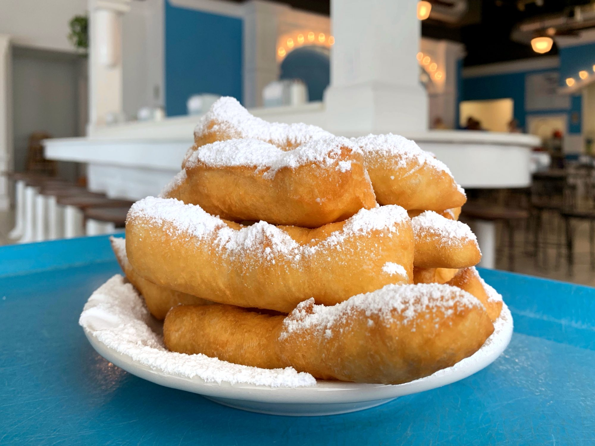 The Best Beignets in New Orleans Are in Baton Rouge