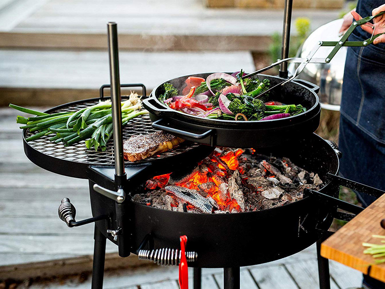 The Best Grills and Smokers You Can Buy on Amazon