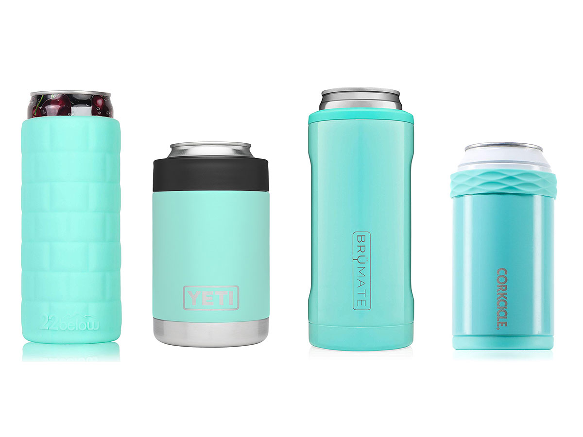 5bdb220d 11 Best Koozies to Help You Keep Your Cool This Summer | Food & Wine
