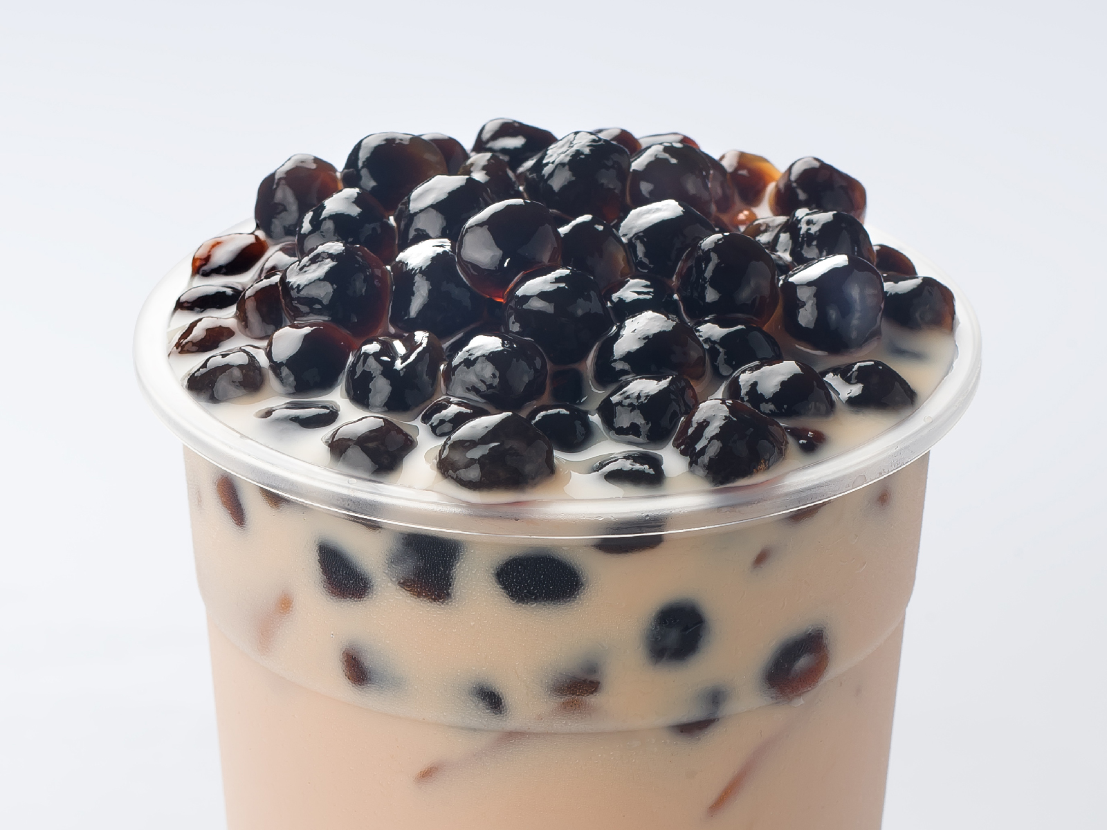 Forget Tea, This Chain Is Making 'Boba Beers'
