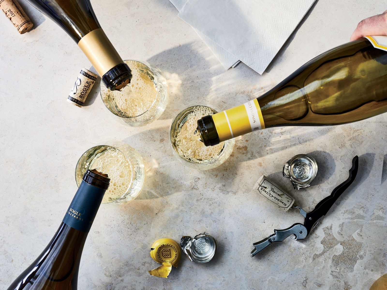 15 California Chardonnays to Drink Now
