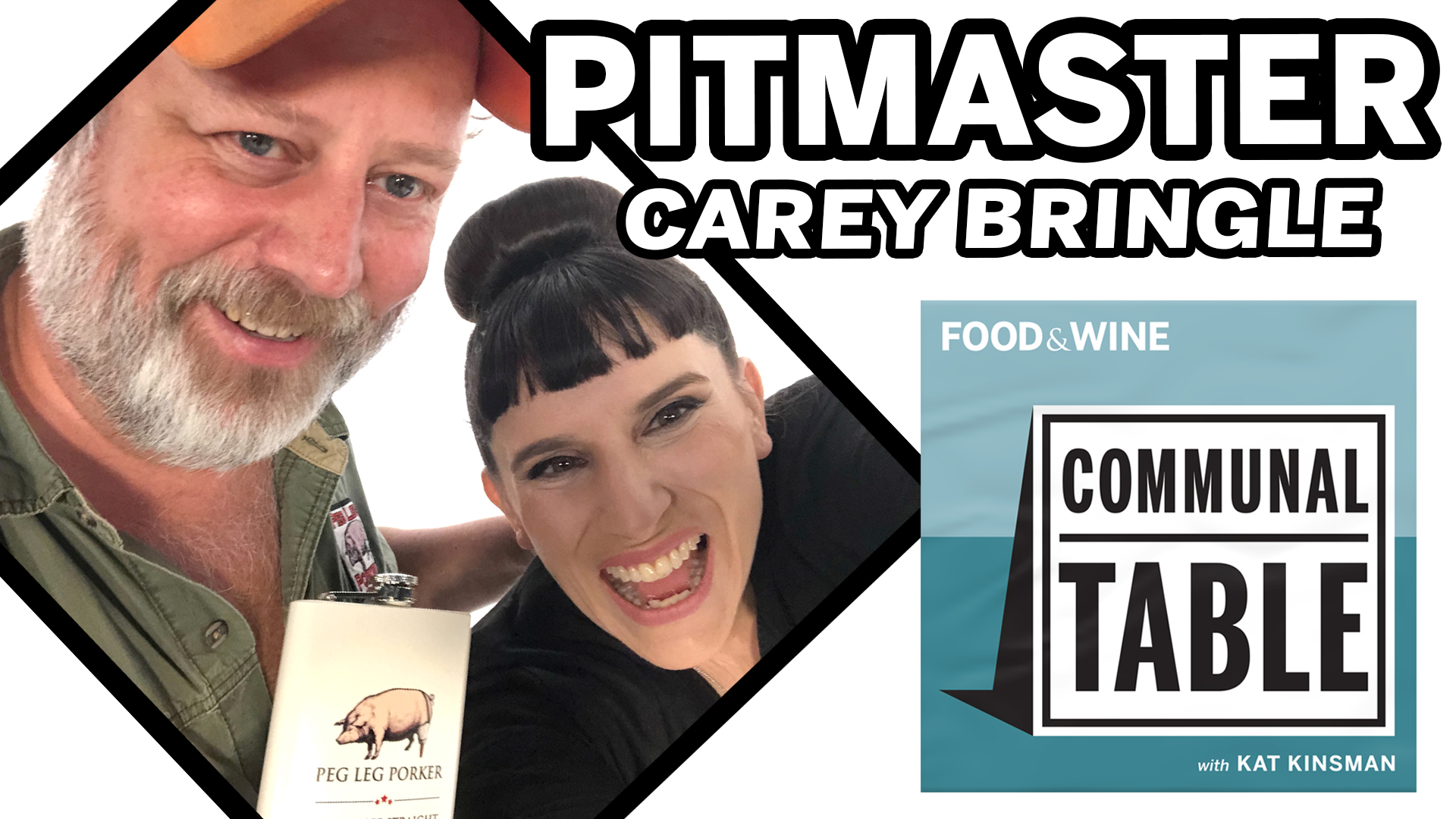 Communal Table Podcast: Carey Bringle