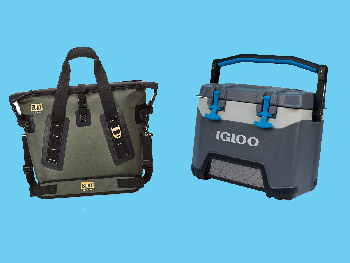 The Best Deals on Coolers If You Missed the Yeti Amazon Prime Day Sale