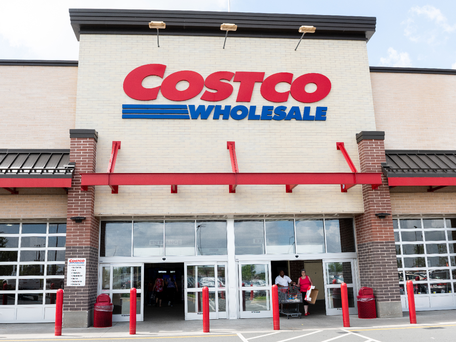 The Costco App Now Works as Your Membership Card
