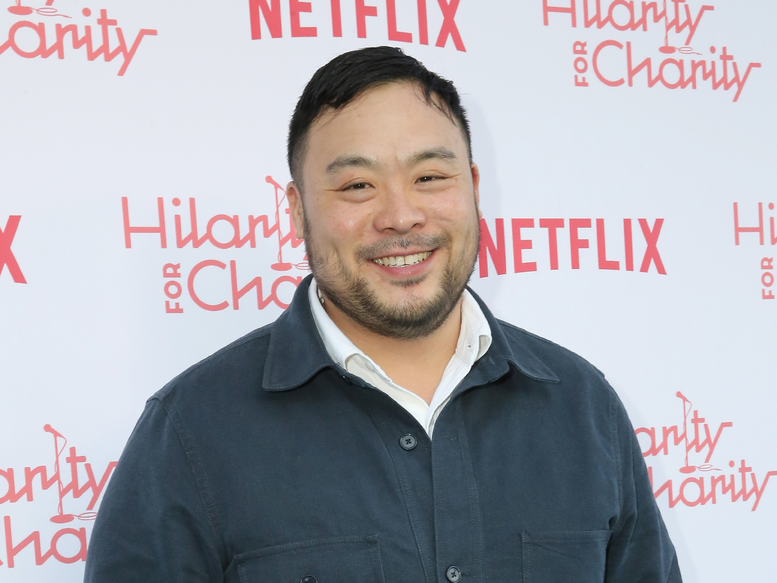 David Chang's Second Netflix Series Arrives This Fall