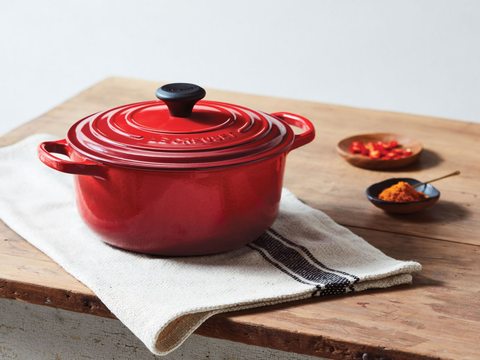 Le Creuset's Famous Factory-to-Table Sale Is Headed to Charlotte