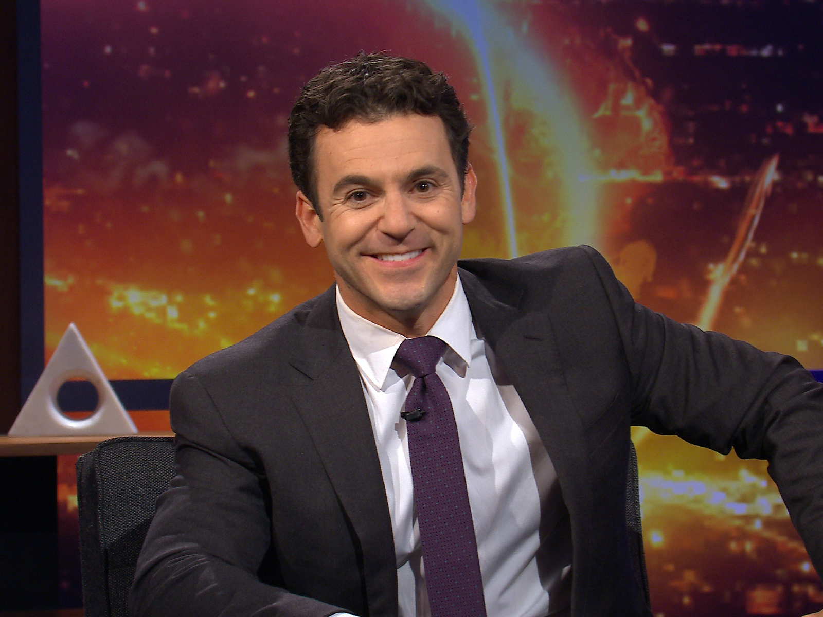 Yes, Fred Savage Used to Intern for Chef Ludo Lefebvre