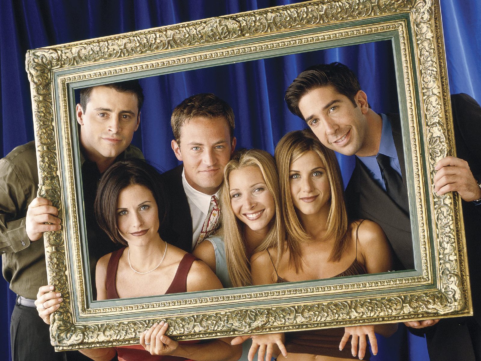 Every 'Friends' Character Has Their Own Drink at The Coffee Bean & Tea Leaf This Summer