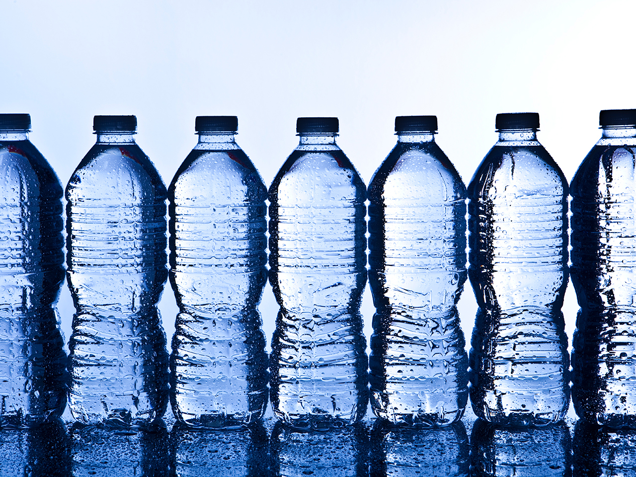 Is Bottled Water Safe to Drink After Sitting in a Hot Car?
