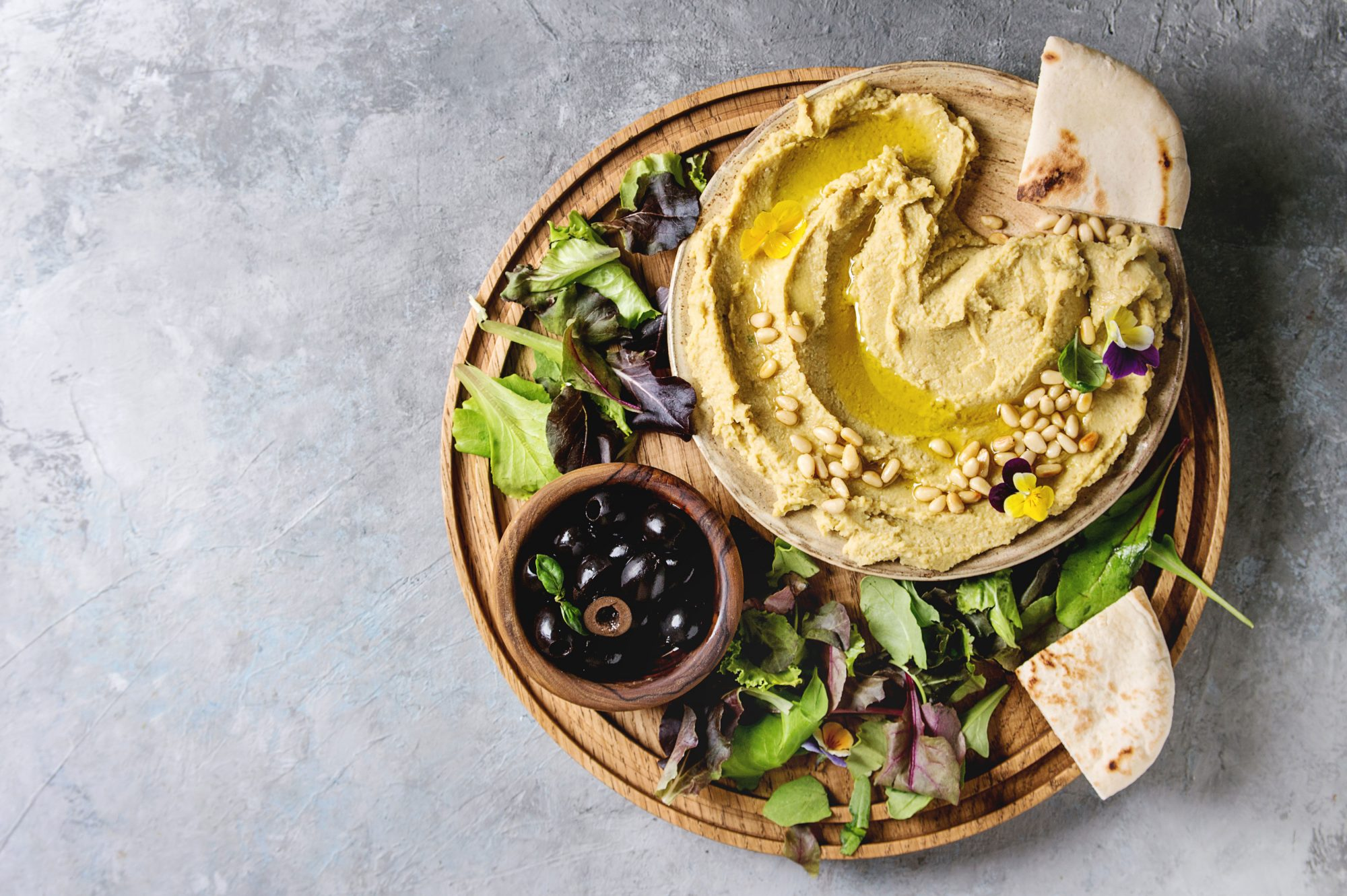 Why America's Obsession with Hummus May Actually Be Great for the Environment