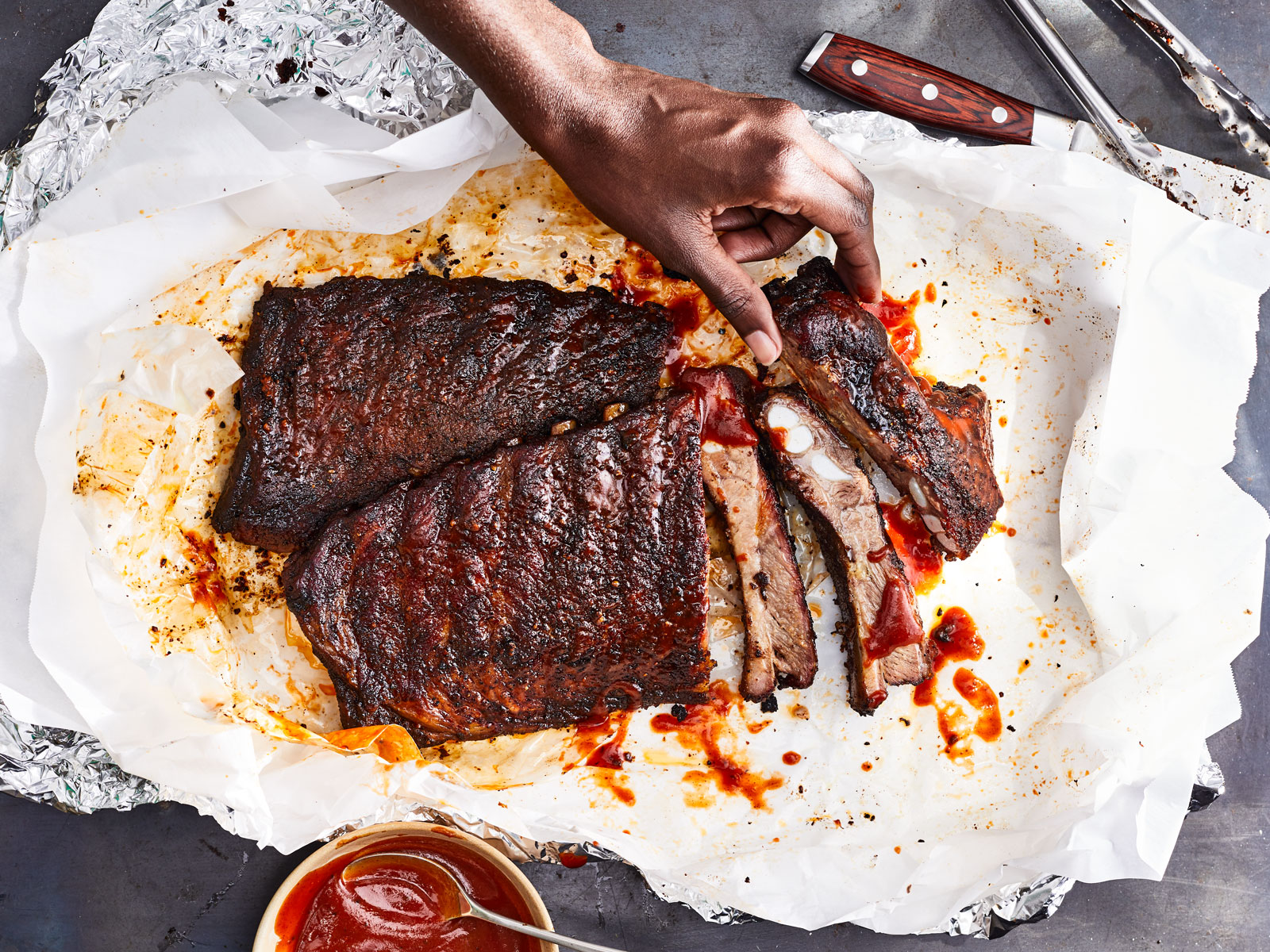 17 Barbecue Recipes to Master