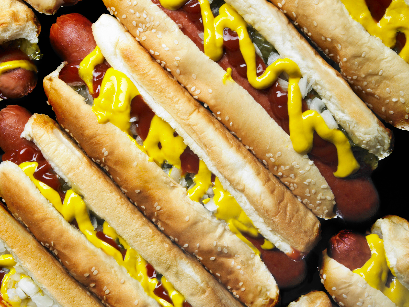 Americans Can't Agree Whether Hot Dogs, Tacos, and Hamburgers are 'Sandwiches' According to a New Poll