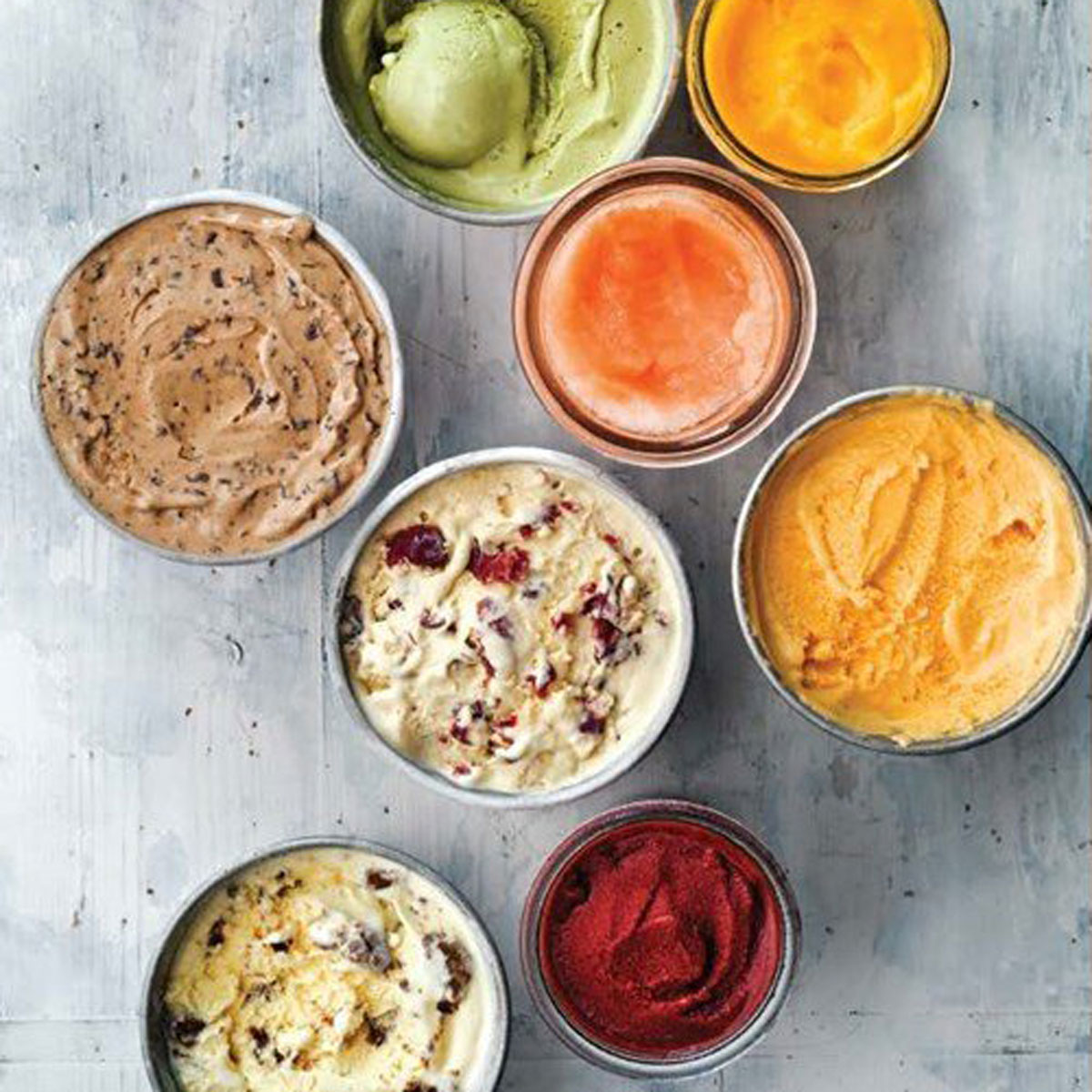 12 Great Ice Cream Cookbooks for the Best Frozen Desserts