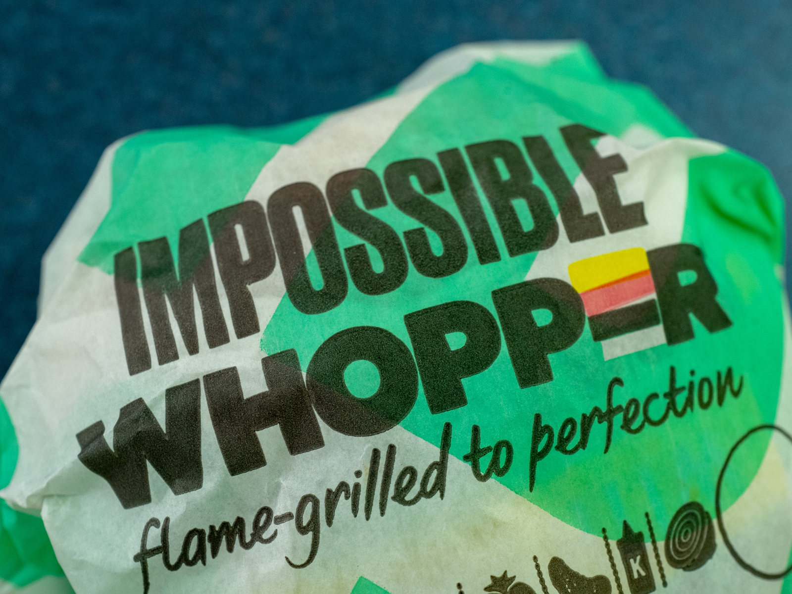 Burger King Quietly Added the Impossible Whopper in Two More Cities