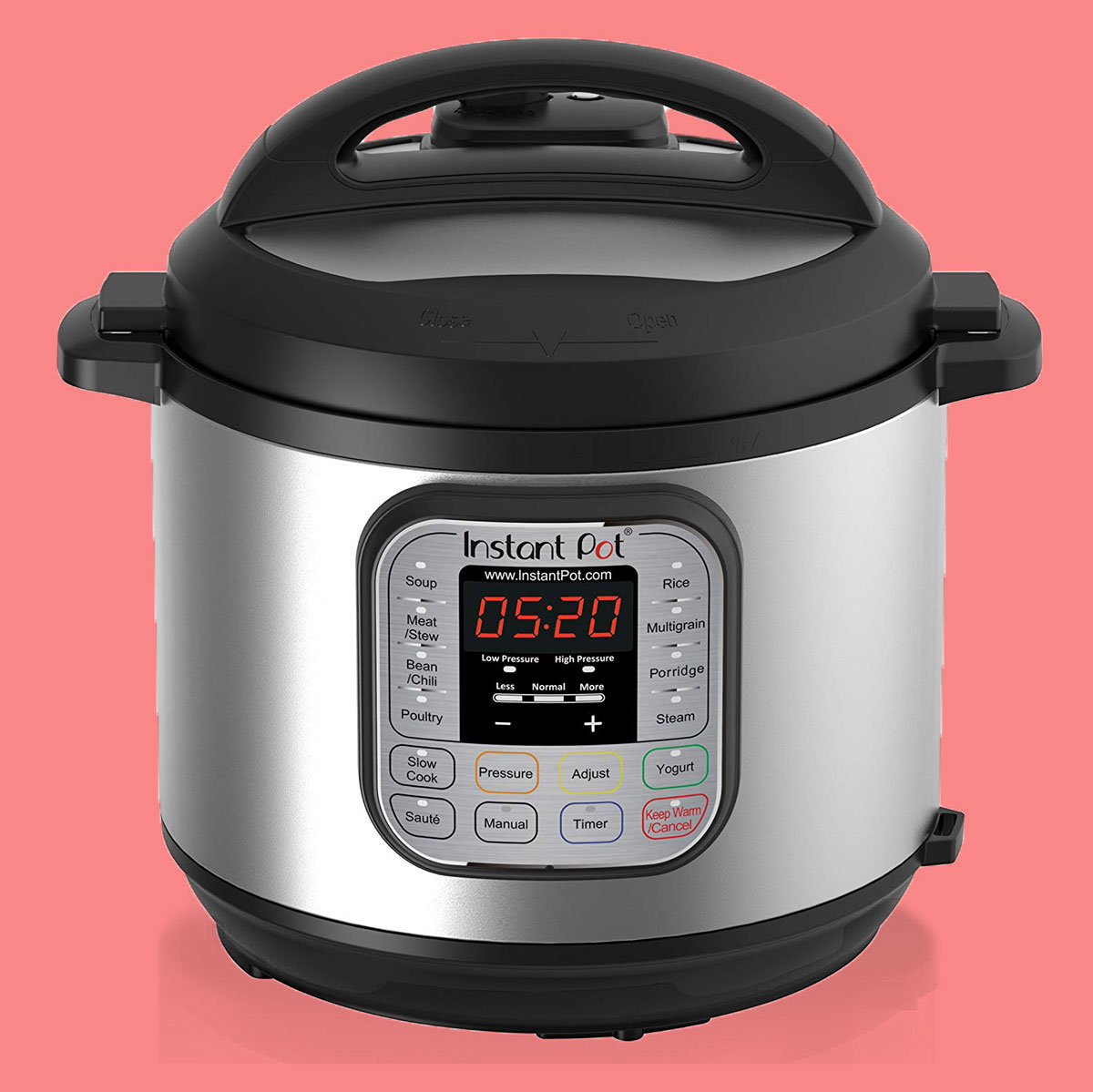 The Instant Pot Prime Day Deals Just Got Even Better