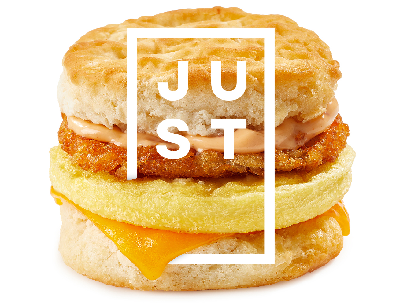 Tim Hortons Will Add Vegan 'Just Egg' to Breakfast Sandwiches