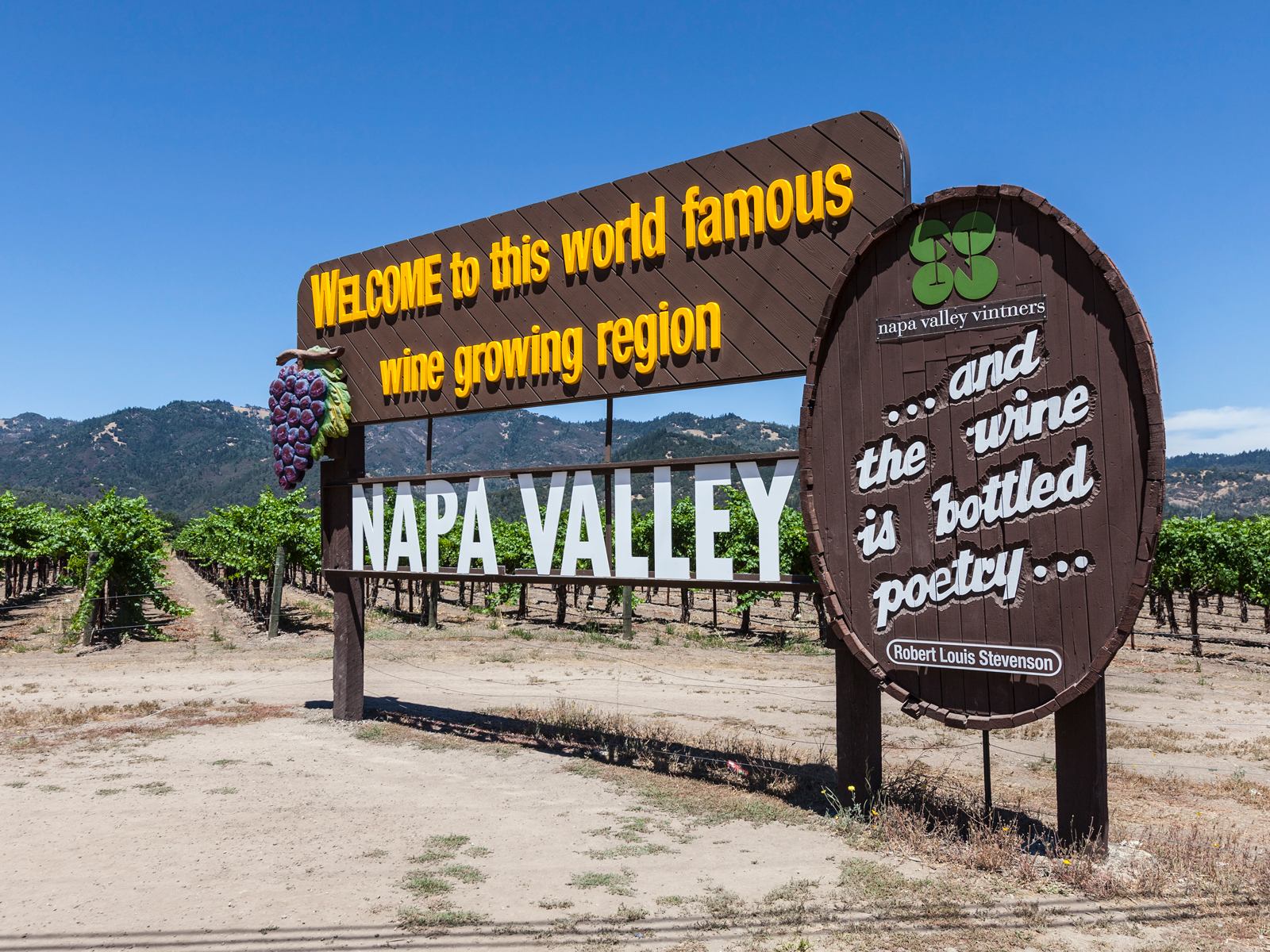 Napa Valley Joins the Porto Protocol to Fight Climate Change Globally
