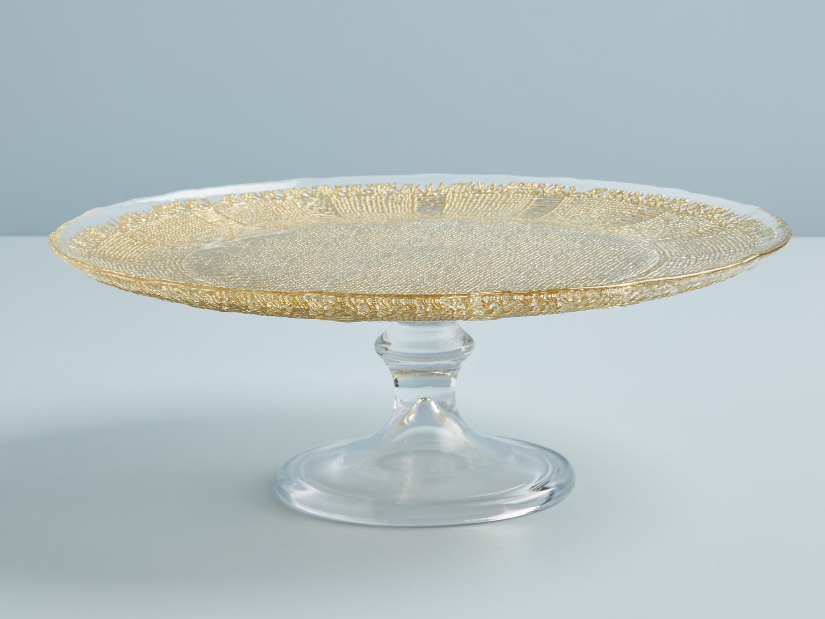 Anthropologie Sarah Cake Stand