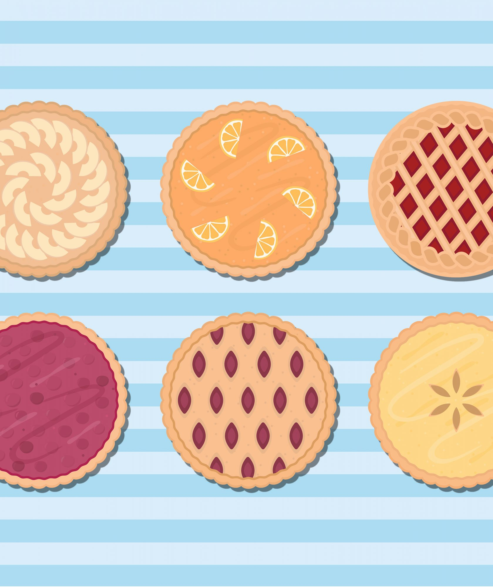 7 Simple Steps forBakingthe Perfect Pie Every Time