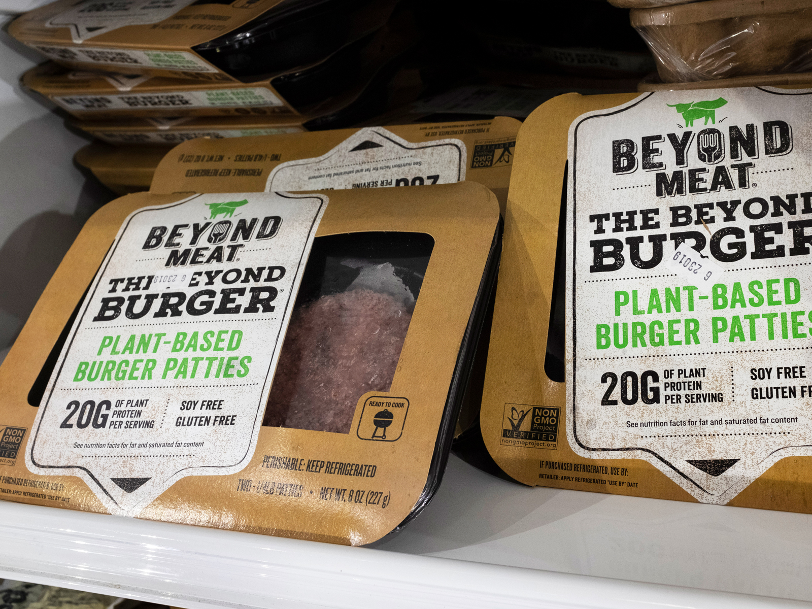 Plant-Based 'Meat' Labeling Battle Heats Up in Missouri and Mississippi