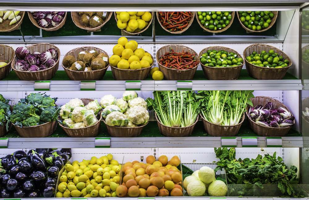 What Is Local Food, and How Should You Shop for It?
